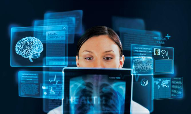 Artificial Intelligence and Teleradiology