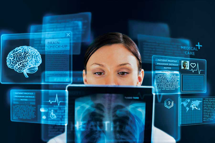 Big Data and Its importance in Teleradiology