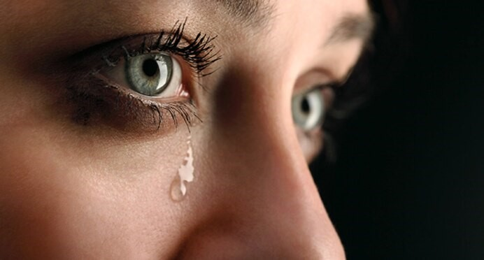 Why is it good to cry?
