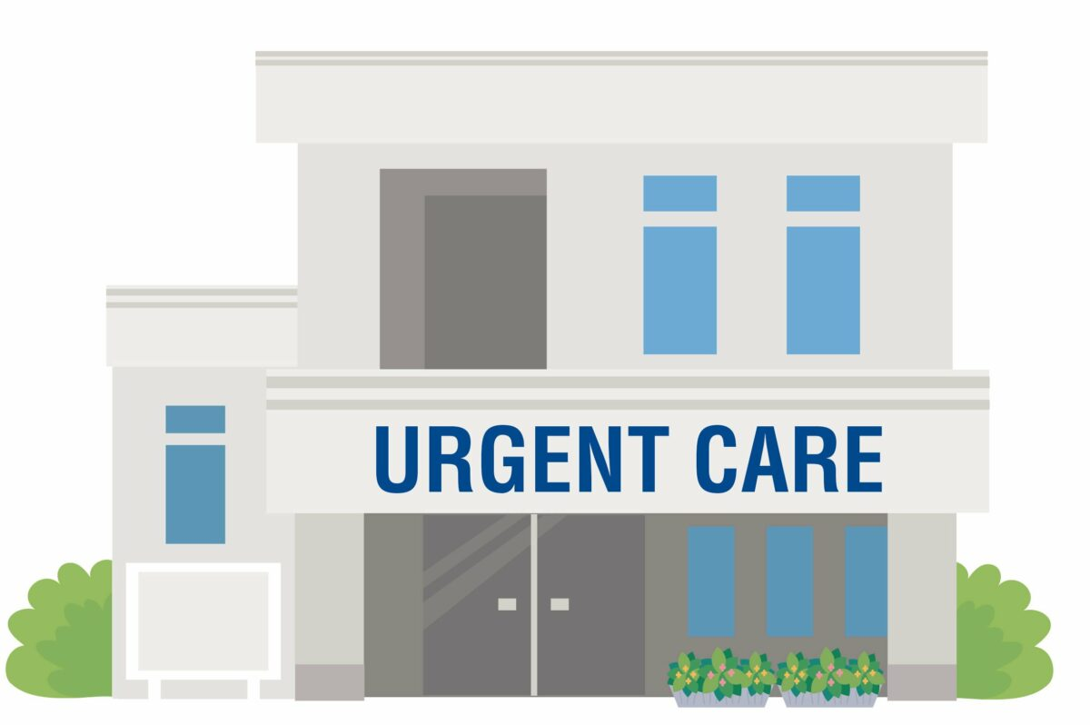 Urgent Care Centers and Teleradiology