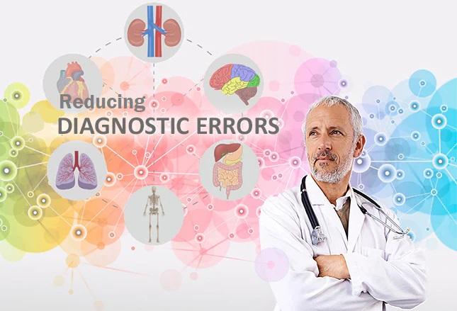 reducing diagnostic errors
