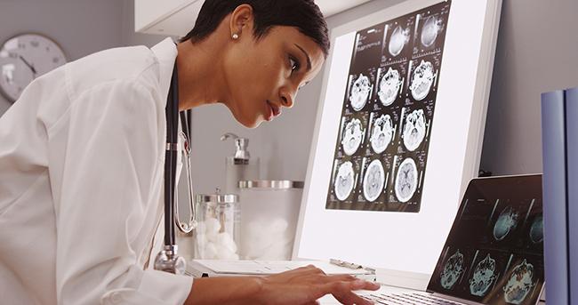 radiologists love teleradiology