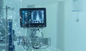 teleradiology as a service